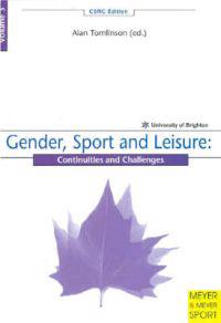 Gender, Sport and Leisure