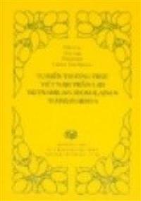 Vietnamilais-suomalainen yleissanakirja