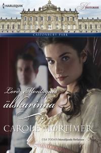 Lord Montagues älskarinna
