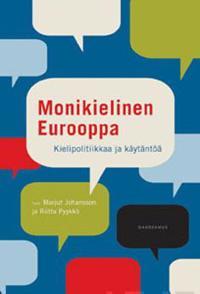 Monikielinen Eurooppa