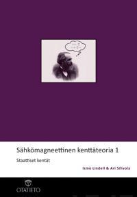 Sähkömagneettinen kenttäteoria 1
