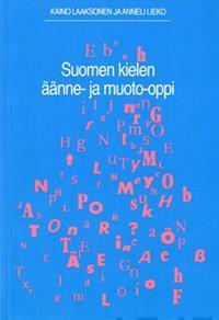 Suomen kielen äänne- ja muoto-oppi