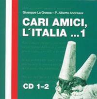 Cari Amici, l' Italia 1 (2 cd)