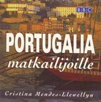 Portugalia matkailijoille (2 cd)