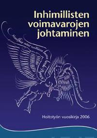 Hoitotyön vuosikirja 2006