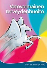 Hoitotyön vuosikirja 2008