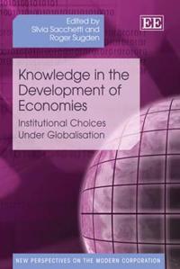 Knowledge in the Development of Economies