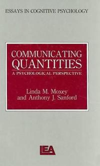 Communication Qualities: A Psychological Perspective