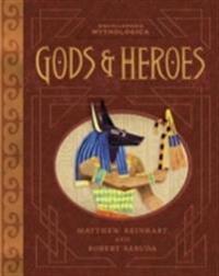 Encyclopedia Mythologica: Gods and Heroes