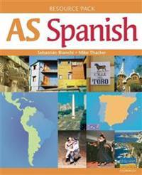 AS Spanish