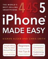Iphone Made Easy