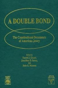 A Double Bond
