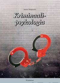 Kriminaalipsykologia