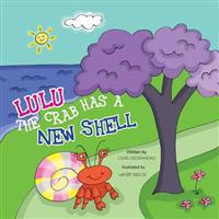 Lulu the Crab Has a New Shell