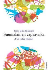 Suomalainen vapaa-aika