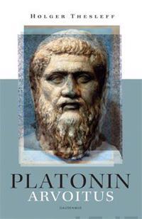 Platonin arvoitus