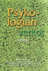 Psykologian verkot