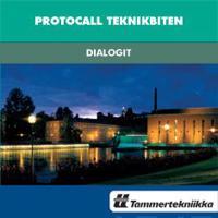 Protocall Teknikbiten (+cd)