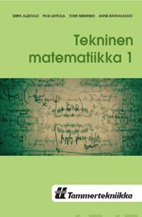 Tekninen matematiikka 1