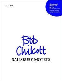 Salisbury Motets