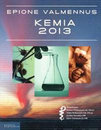 Epionen kemia 2013