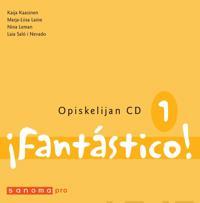 Fantástico! 1 (cd)