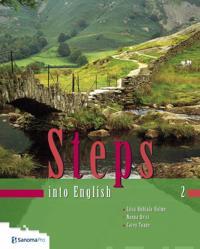 Steps into English 2