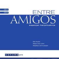 Entre amigos (2 cd)
