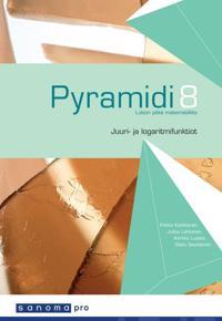 Pyramidi 8