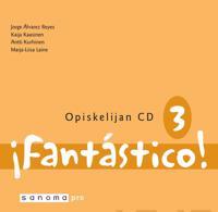 Fantástico! 3 (cd)