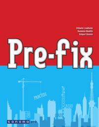 Pre-fix Lukion englannin johdantokurssi
