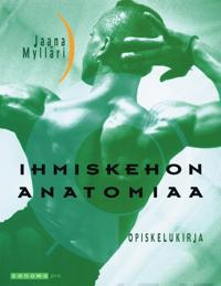 Ihmiskehon anatomiaa
