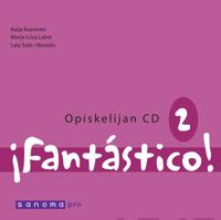 Fantastico! 2 (cd)