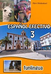 Espanol efectivo 3