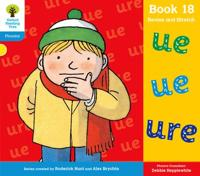Oxford Reading Tree: Level 3: Floppy's Phonics: Sounds and Letters: Book 18