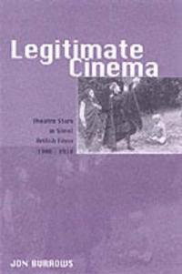Legitimate Cinema