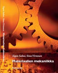 Materiaalien mekaniikka