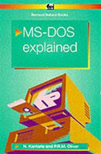 MS-DOS 6 Explained