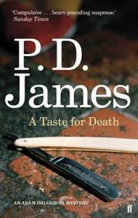 Taste for death