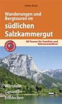 Wanderungen und Bergtouren im südlichen Salzkammergut