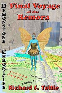 Final Voyage of the Remora: Volume 2 of Demonstone Chronicles