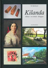 Kilanda : Ekman, von Schéele, Klingspor