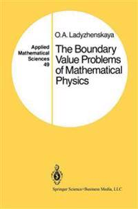 The Boundary Value Problems of Mathematical Physics