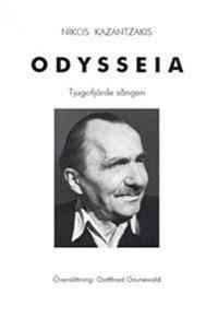 Odysseia : tjugofjärde sången