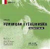 Libers övningar i italienska: Hörförståelse