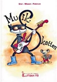 Musikskatten sångbok