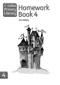 Homework Book 4