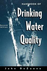 Handbook of Drinking Water Quality