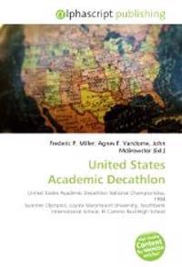 United States Academic Decathlon