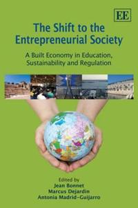 The Shift to the Entrepreneurial Society